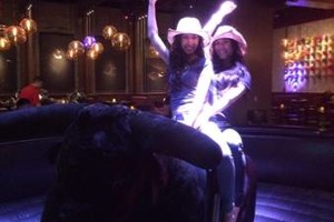 Photo #3: Slims Mechanical Bull for your event