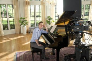 Photo #1: Piano Lessons - I Drive to Your Location!