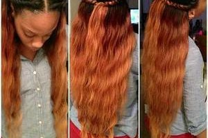 Photo #4: Special 65$ Sew ins & BoxBraids