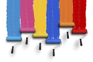 Photo #1: AFFORDABLE PAINTERS. GIVE US A CALL!