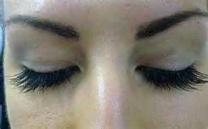 Photo #3: 2D, 3D. 4D VOLUME EYELASH EXTENSIONS