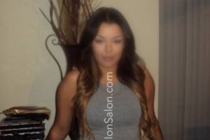 Photo #23: Ombr'e Colored Remy Hair + Installation $299