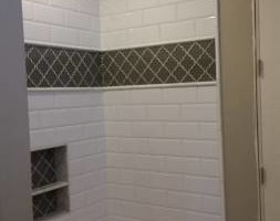 Photo #3: TILE AND GRANITE INSTALLATION