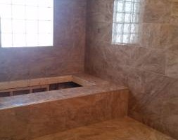 Photo #2: TILE AND GRANITE INSTALLATION
