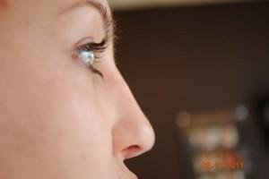 Photo #1: Eyelash Perm