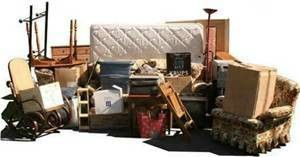 Photo #1: HAUL-AWAY YOUR CRAP. I will give Esimate over the phone.