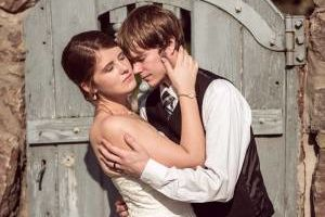 Photo #13: $399 only complete package- Professional Wedding Photography