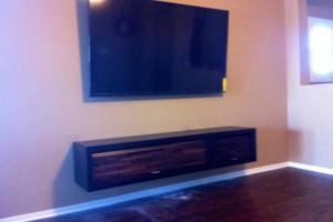 Photo #5: HALF PRICE  TV Wall Mounting