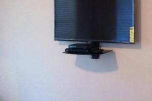 Photo #4: HALF PRICE  TV Wall Mounting