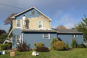 Photo #1: Tight on budget? Look no further! Affordable professional painter!
