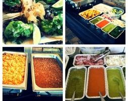 Photo #9: Taco catering - 3 meats, 3 salsas, all the condiments