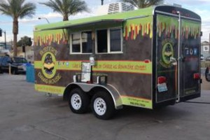 Photo #2: BUSTER'S DAWG HOUSE - WILL CATER ANY EVENT