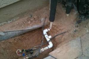 Photo #1: Sprinkler Repair and installs...
