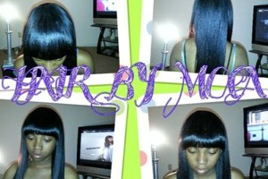 Photo #24: MOCA HAIR DESIGNER BRAIDS & WEAVES