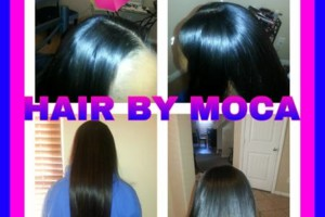 Photo #22: MOCA HAIR DESIGNER BRAIDS & WEAVES