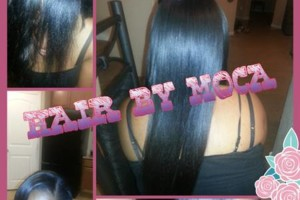 Photo #19: MOCA HAIR DESIGNER BRAIDS & WEAVES