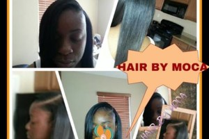 Photo #18: MOCA HAIR DESIGNER BRAIDS & WEAVES