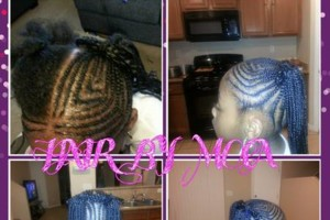 Photo #17: MOCA HAIR DESIGNER BRAIDS & WEAVES