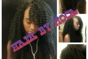Photo #12: MOCA HAIR DESIGNER BRAIDS & WEAVES