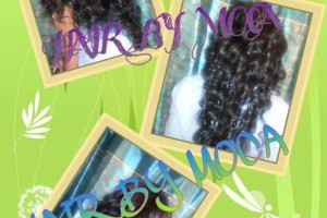 Photo #11: MOCA HAIR DESIGNER BRAIDS & WEAVES