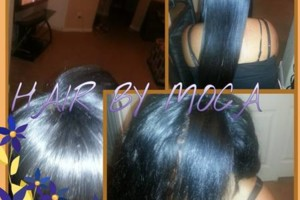 Photo #10: MOCA HAIR DESIGNER BRAIDS & WEAVES