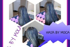 Photo #8: MOCA HAIR DESIGNER BRAIDS & WEAVES