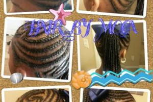 Photo #6: MOCA HAIR DESIGNER BRAIDS & WEAVES