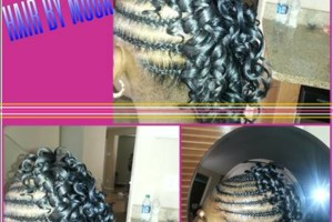 Photo #3: MOCA HAIR DESIGNER BRAIDS & WEAVES