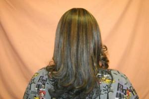 Photo #21: COLOR, HI-LIGHTS, LO-LIGHTS, COLOR CORRECTION, OMBRE... Hair by Tamara