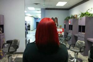 Photo #9: COLOR, HI-LIGHTS, LO-LIGHTS, COLOR CORRECTION, OMBRE... Hair by Tamara