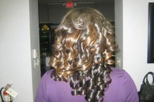 Photo #7: COLOR, HI-LIGHTS, LO-LIGHTS, COLOR CORRECTION, OMBRE... Hair by Tamara
