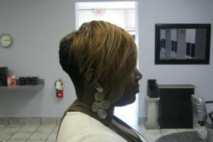 Photo #3: COLOR, HI-LIGHTS, LO-LIGHTS, COLOR CORRECTION, OMBRE... Hair by Tamara
