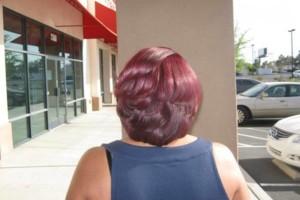 Photo #2: COLOR, HI-LIGHTS, LO-LIGHTS, COLOR CORRECTION, OMBRE... Hair by Tamara
