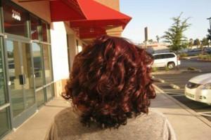 Photo #1: COLOR, HI-LIGHTS, LO-LIGHTS, COLOR CORRECTION, OMBRE... Hair by Tamara