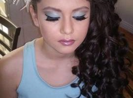 Photo #13: $60 Hair & Makeup SPECIAL