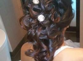 Photo #11: $60 Hair & Makeup SPECIAL