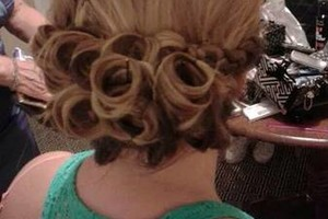 Photo #10: $60 Hair & Makeup SPECIAL