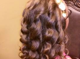 Photo #9: $60 Hair & Makeup SPECIAL