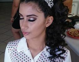 Photo #7: $60 Hair & Makeup SPECIAL