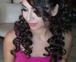 Photo #3: $60 Hair & Makeup SPECIAL
