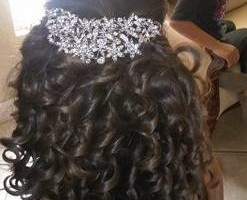 Photo #2: $60 Hair & Makeup SPECIAL