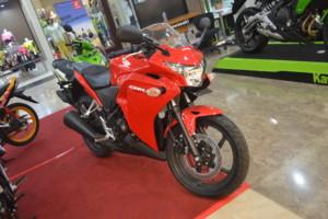 Photo #1: MOTORCYCLE REPAIRS - $55.00 per hour