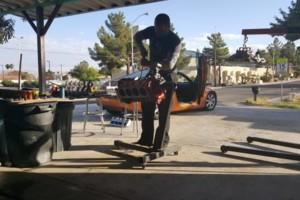 Photo #1: Motorcycle Mechanic. Fair Prices! Honest work!
