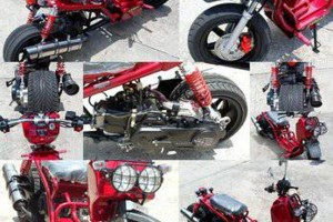 Photo #11: China Scooter Buggy Quad and Motorcycle repair