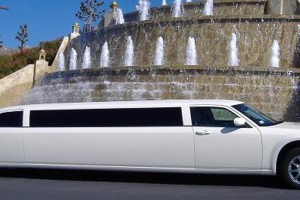 Photo #1: Russell Limousine