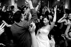 Photo #1: ImageSource Entertainment. DJ for weddings, special events, and parties