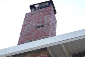 Photo #1: Royal Chimney Service