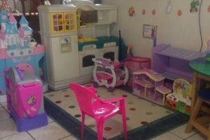 Photo #1: Magaly Viza Family childcare