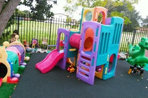 Photo #1: Childcare in miami gardens Miami. License and inspection approved.