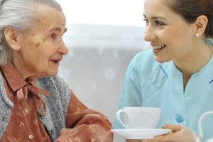 Photo #1: Helping Hand Homecare